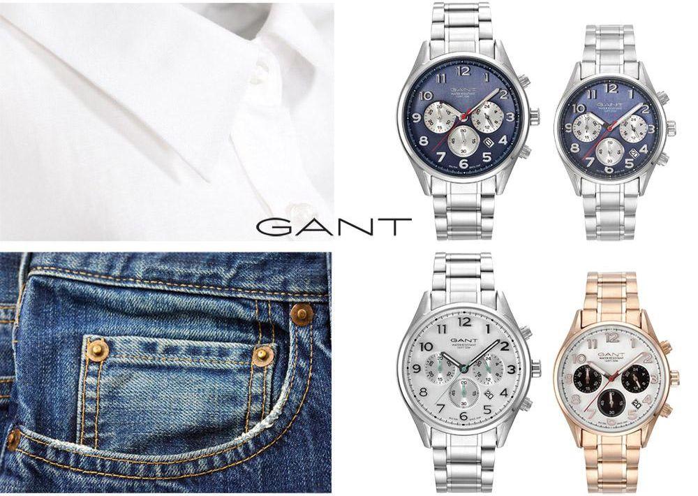 Gant Blue Hill