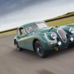 Rache nach 60 Jahren: XK 140 in Le Mans