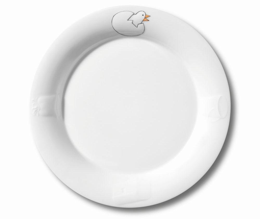 KPM: Edel-Porzellan für die Kleinen