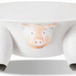 Edel-Porzellan für die Kleinen