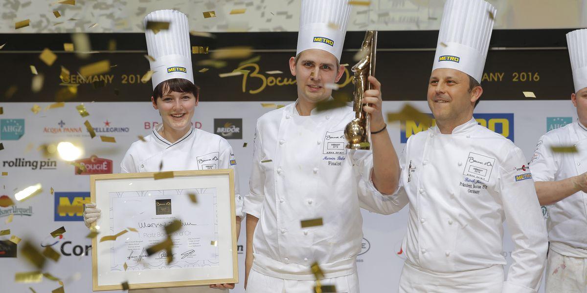 Kochen: Deutschland ist im Finale der WM