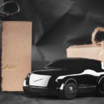 Design-Volvo von Playsam