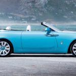 """Rolls-Royce: Ehrung für das """"kleine"""" Cabrio"""