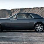 #Test Rolls-Royce Phantom Coupé: Dekadenz auf Rädern