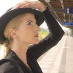 Interview Simonetta Ginelli: Die Harfe passt in den Tesla