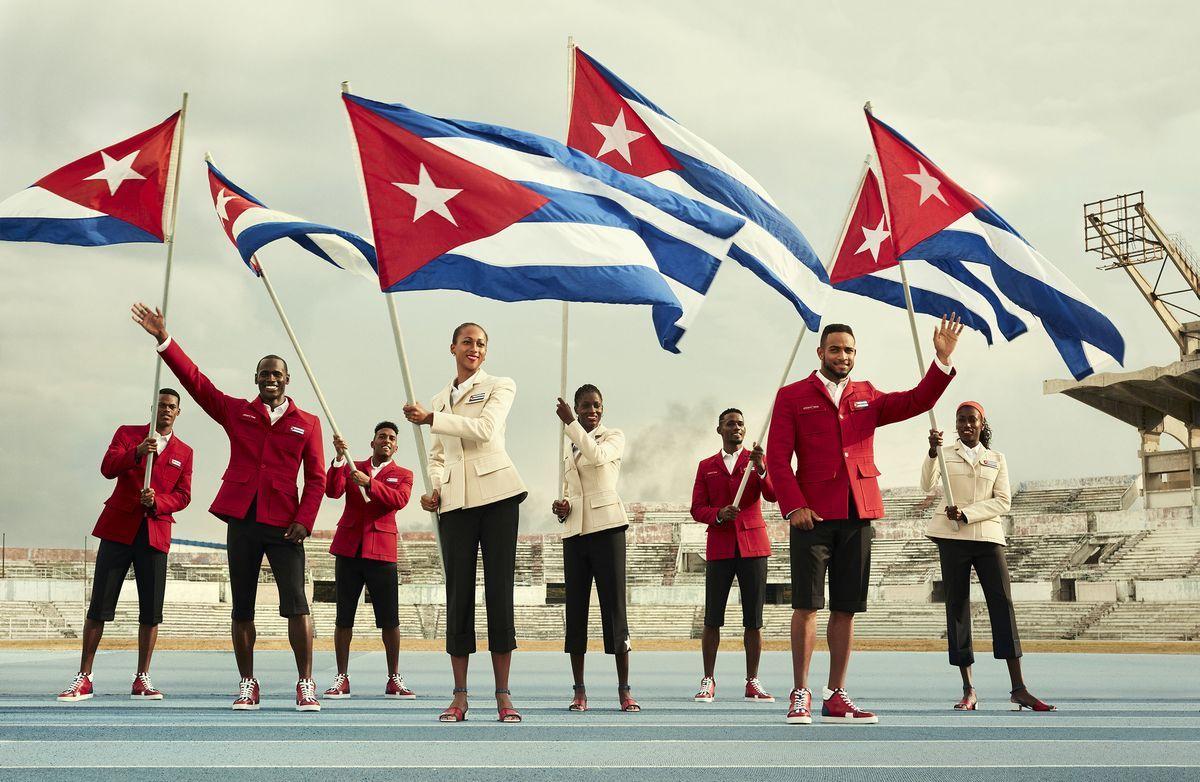 Christian Louboutin und SportyHenri.com für Kuba
