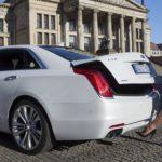 #Test Cadillac CT6: Billion Dollar Launch
