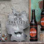 Ganz cool: Die Crafters Frauen