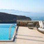 """Luxus-Villa """"The Mansion"""": High-End auf Kreta"""