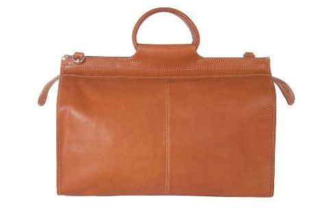 Tossos Council's Duffle, Weekender