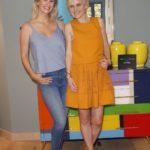 Monica Ivancan, Barbara Sturm