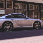 Männerautos: Porsche, Jaguar und BMW