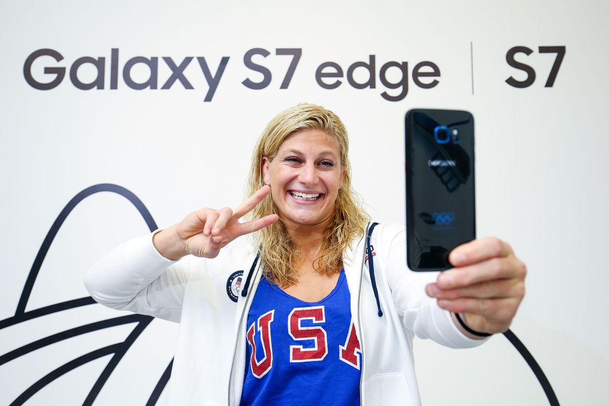 Kayla Harrison, USA