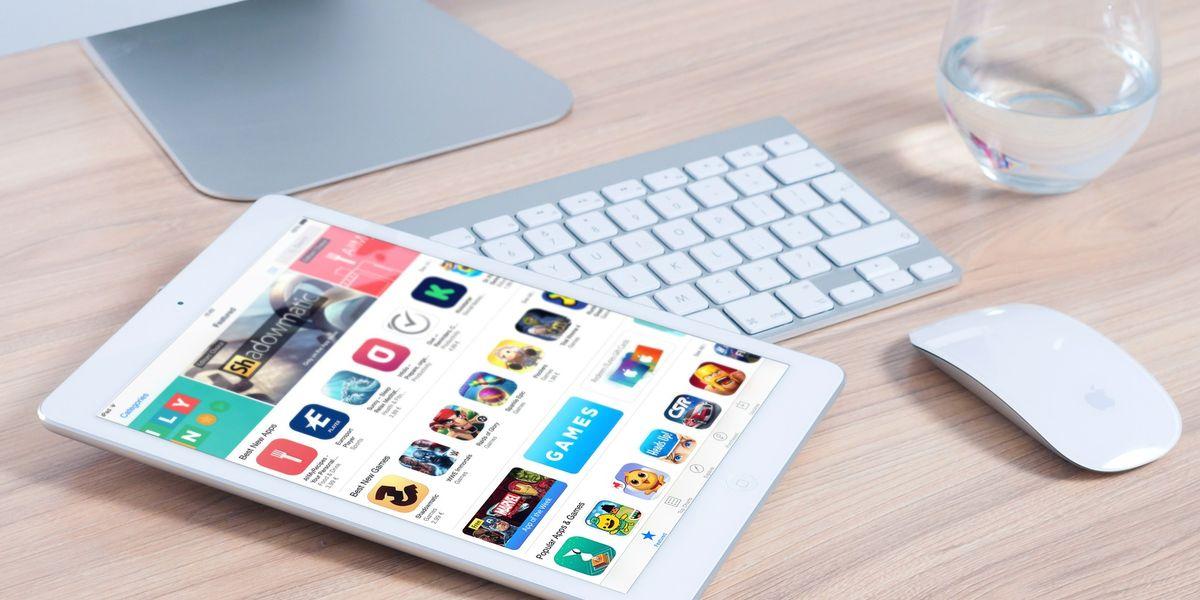 Apps und Netzwerke