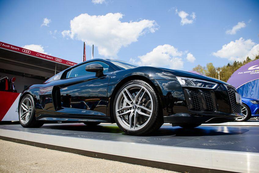 Luxusauto: Zubehör für die Superlative
