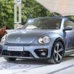 VW Beetle Denim