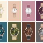 Stylo und geilo: Uhren von Henry London