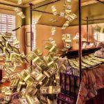 Zehn Millionen bei Urlaubsreise gewonnen