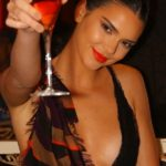 Kendall Jenner verzaubert Cannes