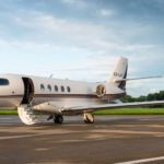 Die Top-Destinationen der Privatjets