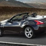 #Test Hero's Return: Nissan 370Z Roadster