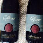 Pernice, Conte Vistarino, Pinot Nero