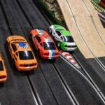 Slot-Car: Racing-Strecken in Hamburg