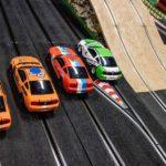 Slot-Car: Racing-Strecken in Hamburg