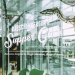 Supper Club, Cube, Garden Eden