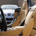 #Test Mercedes-Benz SLR McLaren Roadster: Verführwagen