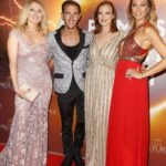 Frauke Ludowig, Marcel Remus, Marcia Cross, Lilly Becker