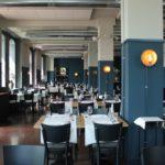 Restaurant La Vela, Hamburg
