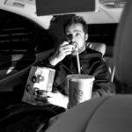 #Test Mitfahrpussy: Lexus LS 600h L Wellness Line