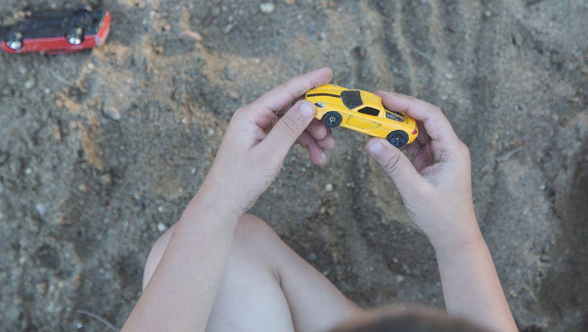 Warum Männer Automobile lieben...