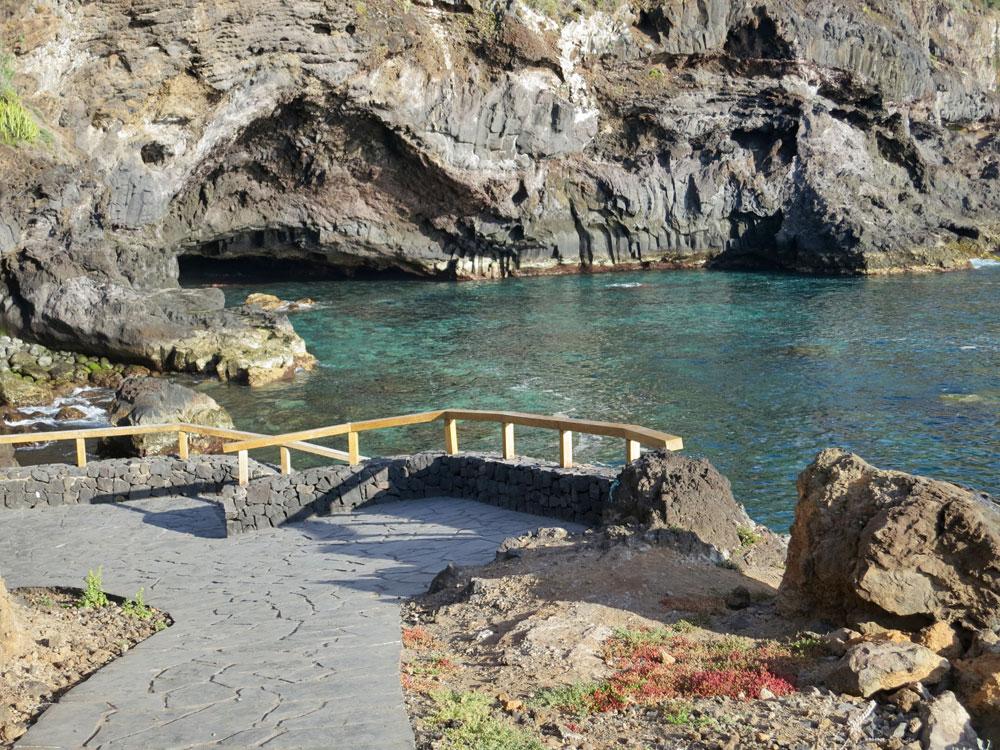 Costa El Sauzal