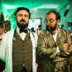 Hendrick's Gin: Chambers of the Curious