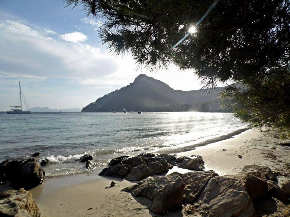 Playa de Formentor