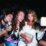 Sofia Tsakiridu, Riccardo Simonetti, Farina Novalanalove