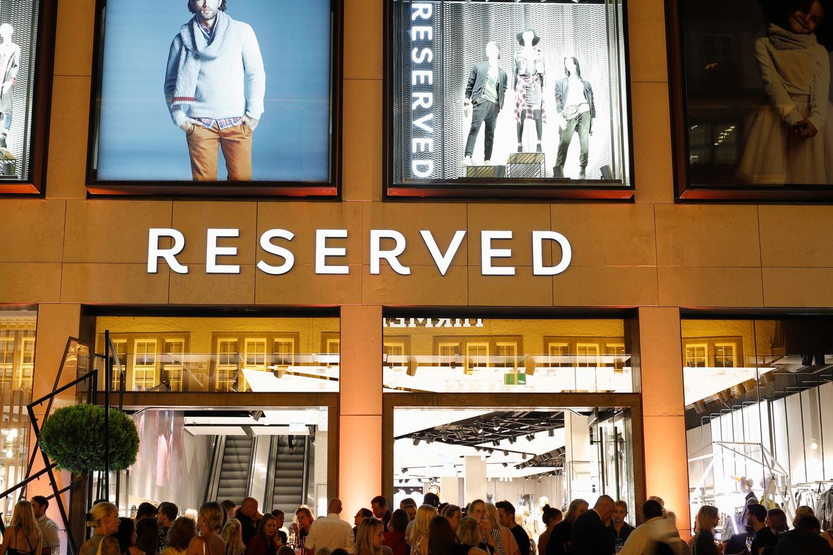 Reserved: Opening München