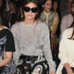 Milano Moda Donna: First Row bei Anteprima