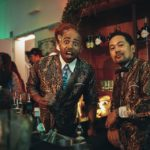 Barkeeper: Karim Fadl, Michael Blair