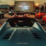 Hublot-Film: Ferrari FXX K in Los Angeles