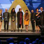 Kylie Olsson, Tony Visconti; Yàkoto; Anna Ternheim; Emiliana Torrini; James Minor; Helena Felixberger, Ray Cokes