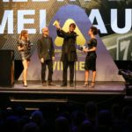 Kylie Olsson, Tony Visconti; Albin Lee Meldau, Helena Felixberger