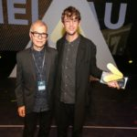 Tony Visconti, Alban Lee Meldau