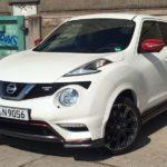 #Test Gejukt: Nissan Juke Nismo RS
