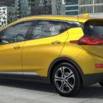 Opel Ampera-e: Elektronische Ausdauer