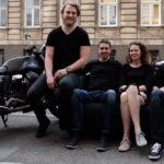 Riser: Die Biker-App