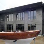 "Pure Leidenschaft: ""Robbe & Berking Yachting Heritage Centre"""