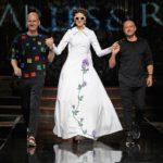 Fashion Week New York, Charles and Ron, Art Hearts Fashion